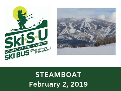 Picture of (Trip 2) Feb 2, 2019 – STEAMBOAT