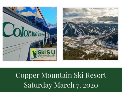Picture of 10. Student - Sat 3/7/2020 - Copper Mountain